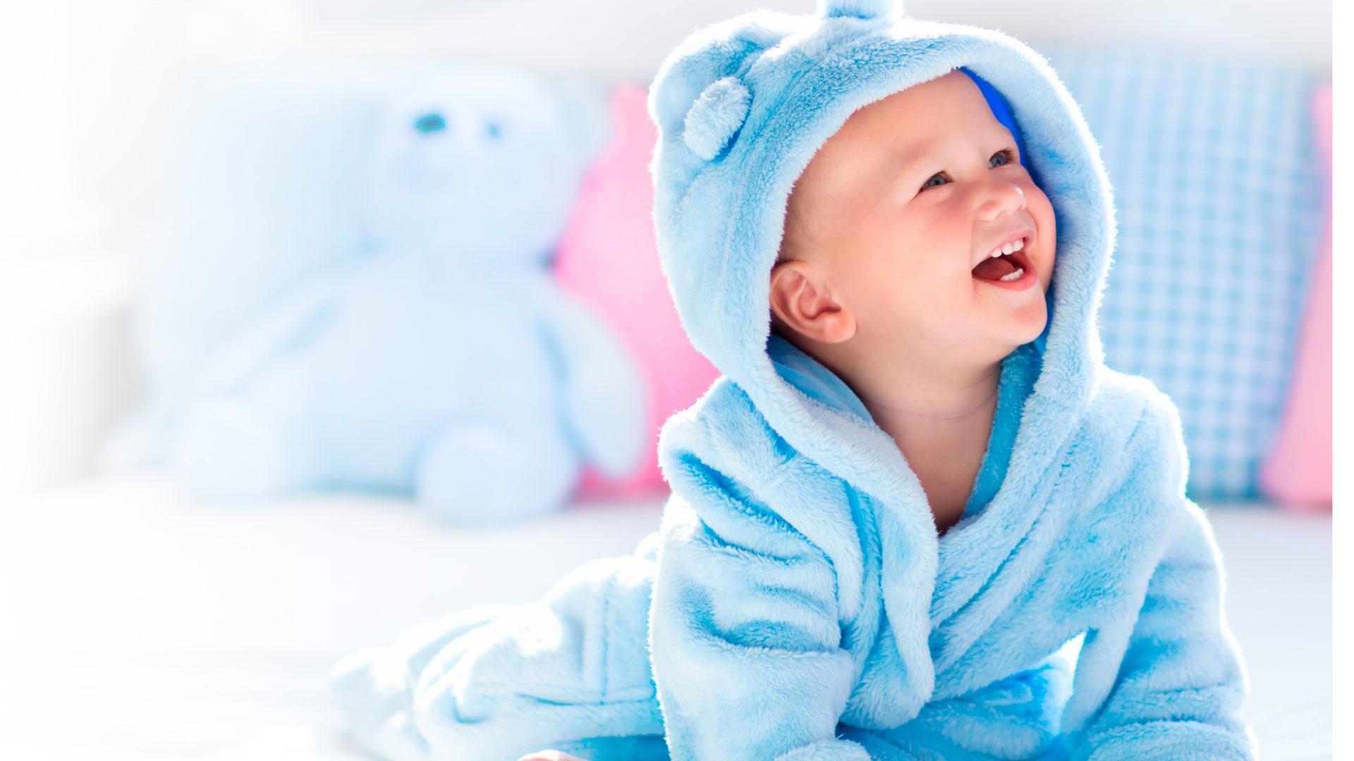 BabyBaño - Esponja con jabón